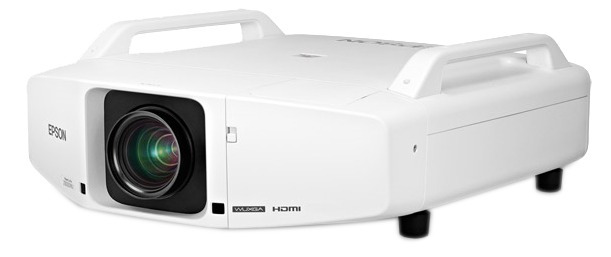 One of the Projectors we offer