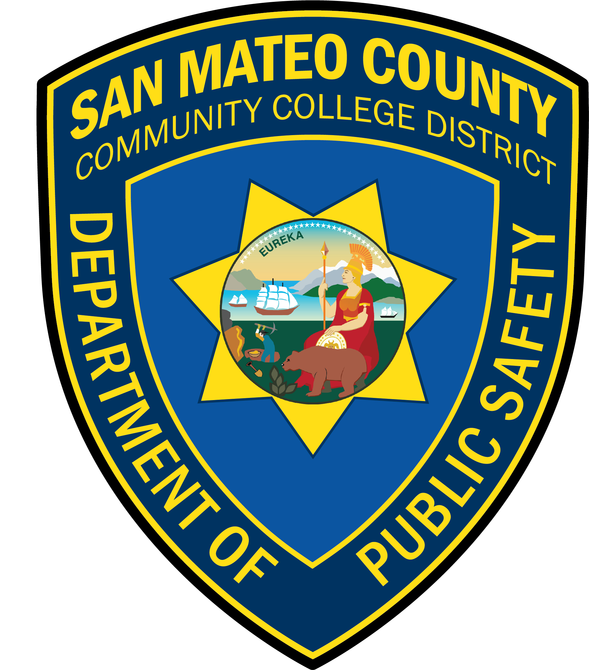 Overview | Public Safety | San Mateo County Community
